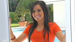 What's the password babe?