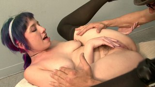 Proxy's teacher got an armpit fetish