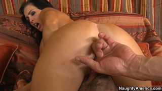 Carlo Carrera feels Jenna Presley's arousal