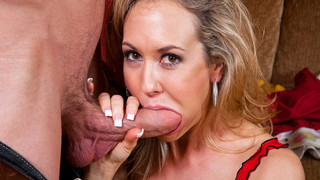 Brandi Love & Jordan Ash in Seduced by a Cougar