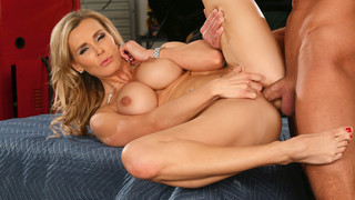 Tanya Tate & Bill Bailey in My Friends Hot Mom