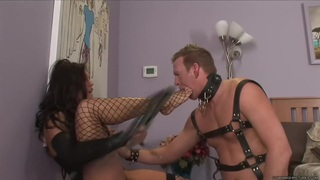 Francesca Le Visits Her Other Man
