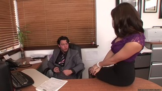 Chanel Preston - Best Secretary Ever