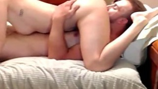 Sexy cam-girl gets pussy licked
