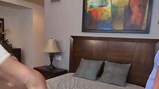 Lovely chick Janet Mason needed a huge hard cock