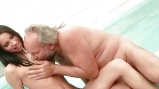 Grandpas and Young Sluts