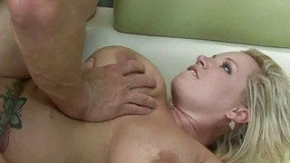 Rachel Love gets her pussy filled with cum
