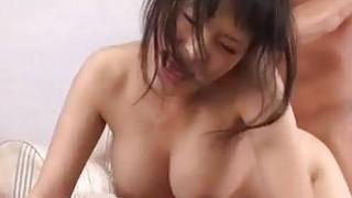 Busty milf Kyouko Maki gets fucked in hardcore