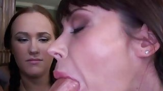 Eva Karera and Holly Hudson horny threesome session