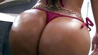 2 babes acquire gratified so well by one lucky man