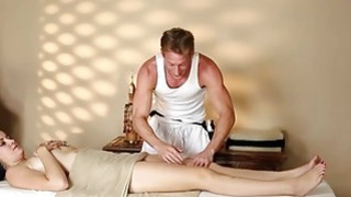 luxury hardcore sex of tricky spa material