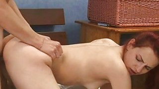 Darling is licking studs hard rod and lusty balls