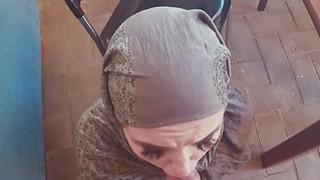 Jobless woman licks on dudes ass while doing a handjob