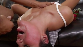 Lex Banderas sweet asshole fuck hard by Brannon
